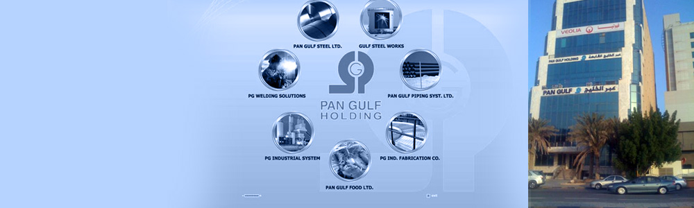 Pan Gulf Group 17