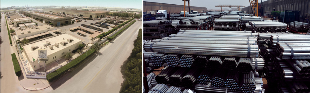 Saudi Steel Pipe Company